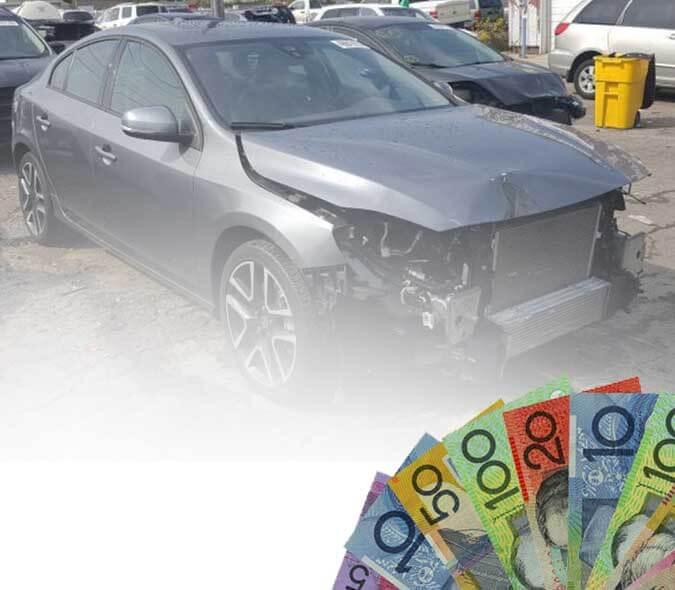 Volvo Wreckers Brisbane
