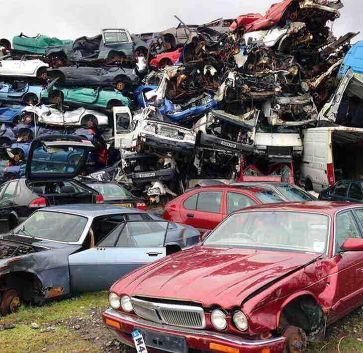 Car Wrecking Brisbane