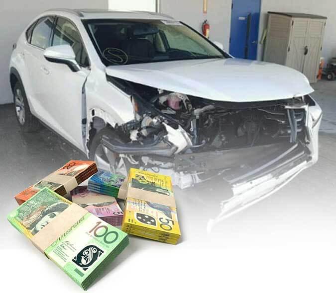 Lexus Spare Parts Brisbane