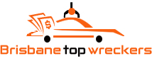 Brisbane Top Wreckers Logo