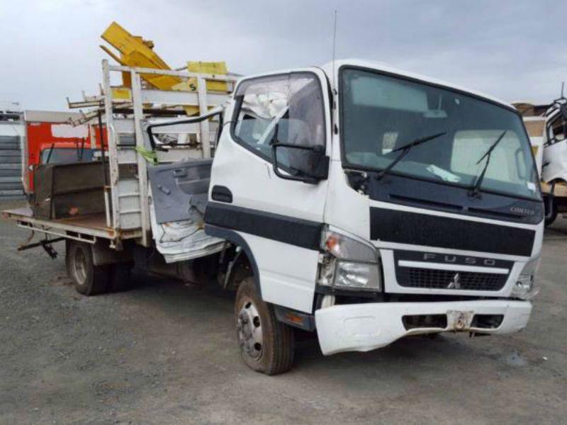 Truck Spare Parts Brisbane